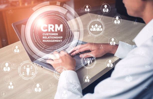 How to Maintain Customer Relationships With CRM