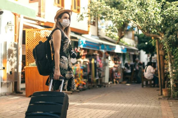 How to Travel Alone: What You Need to Know