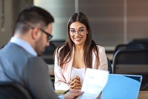 How to Write Professional CV: Career Advice