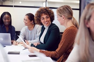 4 Ways To Offer More To Low Paid Employees