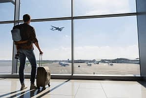 How to Travel Internationally With a One-Way Ticket