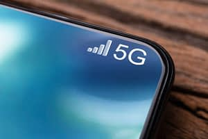 5G: A Huge Impact for Small Businesses