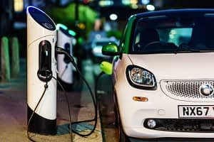 Electric Cars vs. Gasoline Cars: Which Cost More?