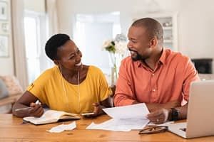 5 Hints for Running a Business With Your Spouse