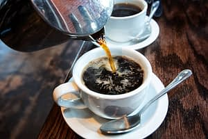 Why Does Drinking a Lot of Coffee Make You Tired?