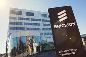 Ericsson Shuts Down a Major Research Center in China