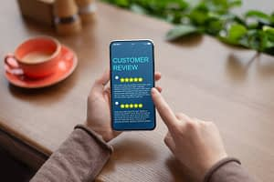 Latest Guide to Customer Reviews for Small Businesses: 2021 Release