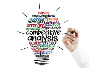 Competitive Analysis Hints for Your Small Business