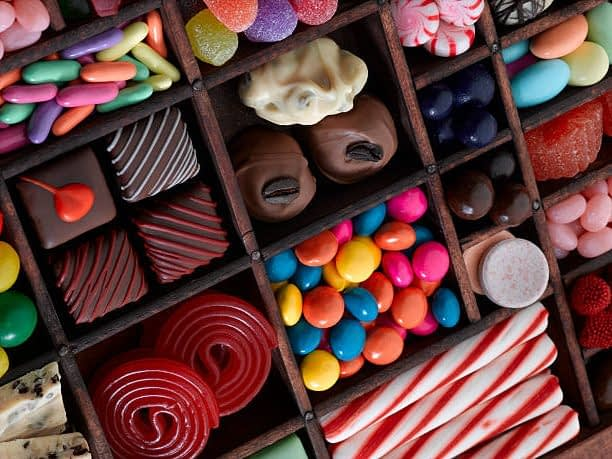 How to Start a Candy or Chocolate Business From Home