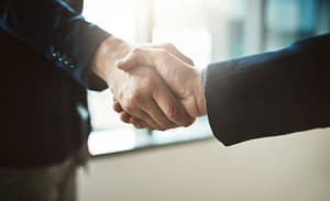 How to Develop High Trust Work Relationships