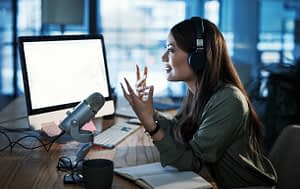 How to use a Podcast to Promote Your Small Business