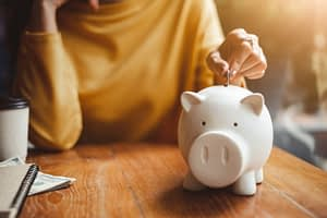 20 Tips on How to Avoid Money Mistakes