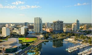 Best 10 Things To Do In St Petersburg Florida