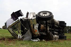 5 Common Causes of Truck Accidents