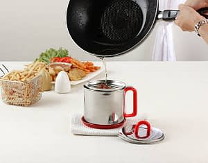 How to Reuse Cooking Oil Safely?