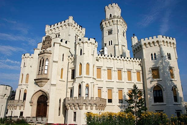 7 mysterious Places in the Homeland of Czech Players that Even Locals Don't Know