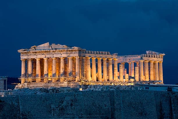 Best 5 Historical Sites to Visit